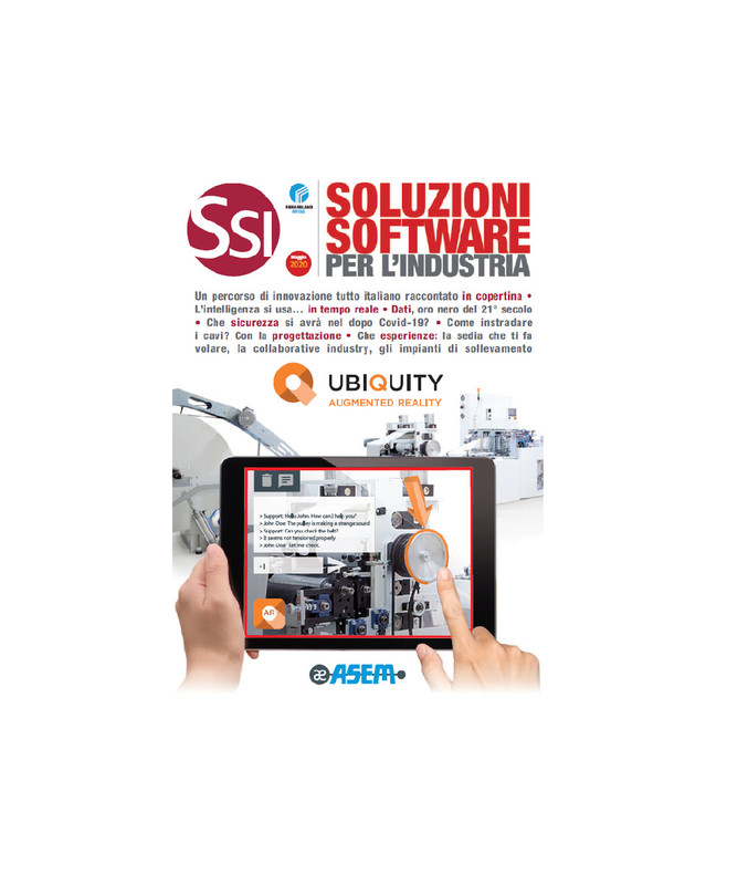 Software Solutions - May 2020