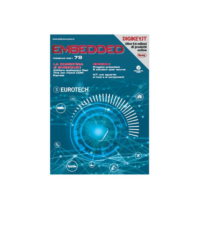 Embedded - February 2021