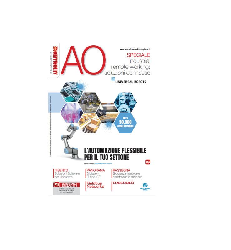 AO Automation - Gennuary February 2021